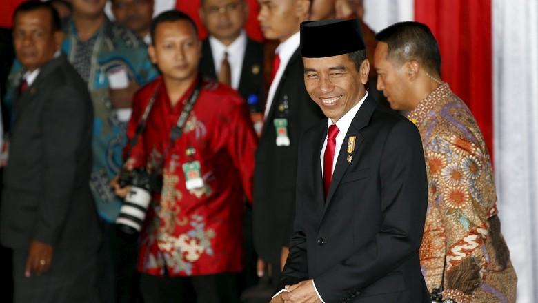 PKS: Pidato Jokowi Bagus, Tapi Rakyat Perlu Bukti Konkret