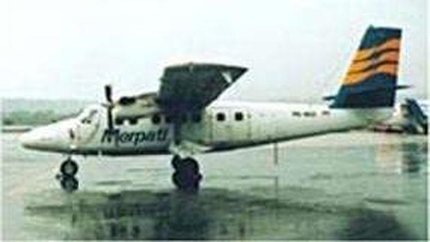 Nostalgia Merpati Airlines, dari Masa Emas hingga Mati Suri