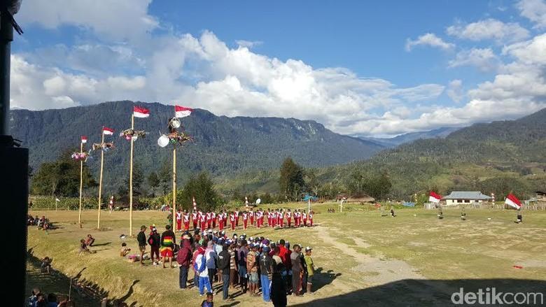 Medan Ajaib di Papua yang Kerap Bikin Pilot Terperangah