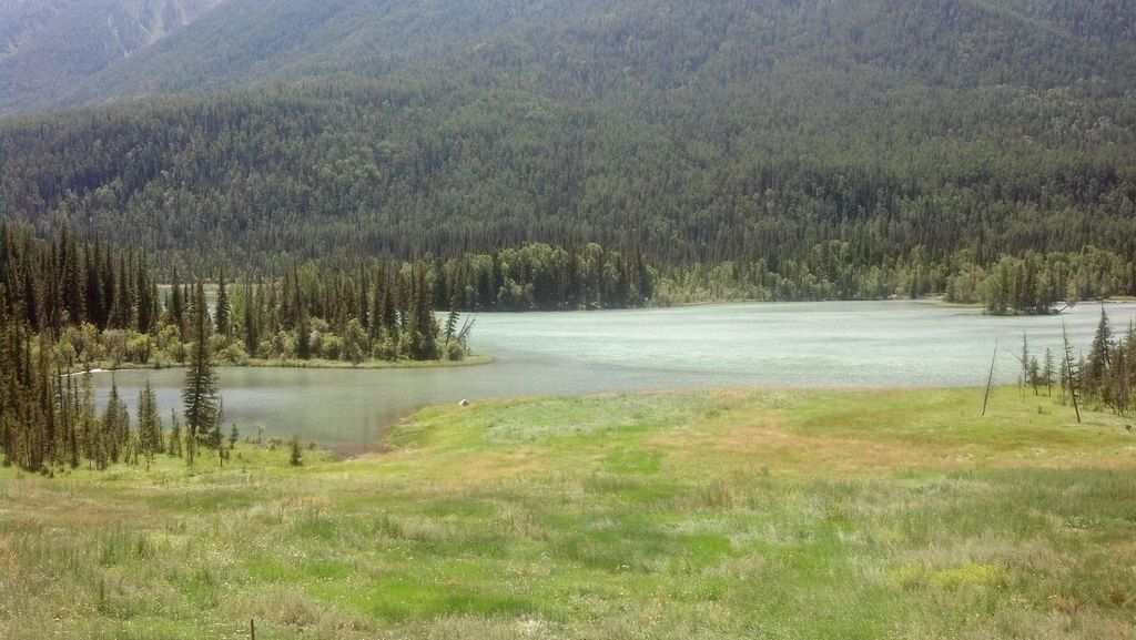 Pertanda Buruk, Oksigen Danau di Seluruh Dunia Menurun