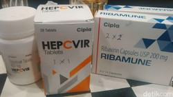 Harapan Pasien Hepatitis C di Hari Hepatitis Sedunia: Sofosbuvir Ditanggung JKN
