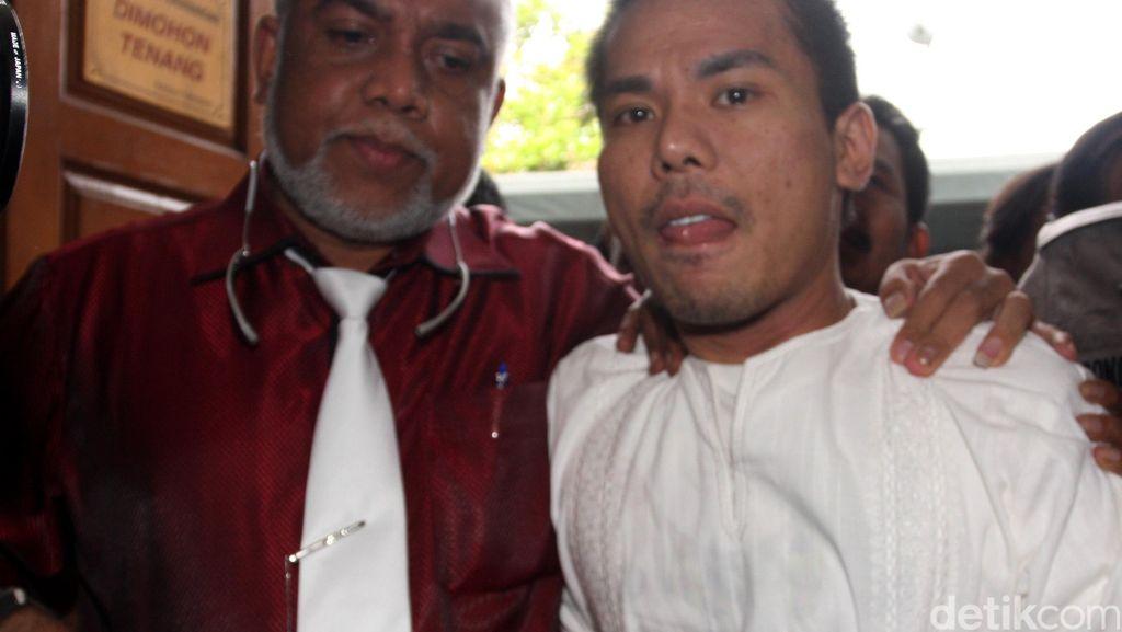 3 Saksi Artis Tak Hadir, Sidang Muncikari Robby Abbas Kembali Ditunda