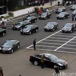 Jusuf Kalla Bocorkan Alasan Tinggalkan Volvo Pilih Toyota di Pemerintahan