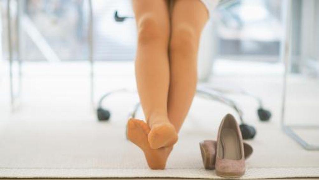 Studi: Orang dengan Kaki Kurus Punya Risiko Kematian Lebih Tinggi