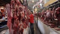 Fakta-fakta Pedagang Daging Sapi Mogok Jualan Mulai Hari Ini
