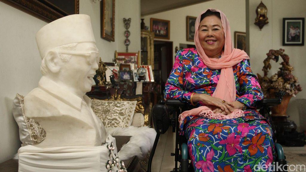 Istri Gus Dur: Lawan Terorisme yang Dapat Hancurkan NKRI