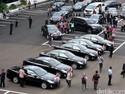 Mobil Menteri Jokowi Harus Seperti Ini, Tak Bisa Avanza Cs