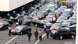 Pemerintah Juga Anggarkan Rp 2,3 Miliar untuk SUV Bongsor