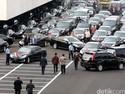Moeldoko: Mobil Dinas Menteri Sudah Waktunya Diganti