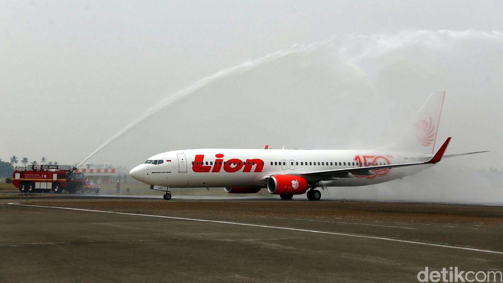 Heboh Daftar Tarif Bagasi Lion Air hingga Rp 930.000
