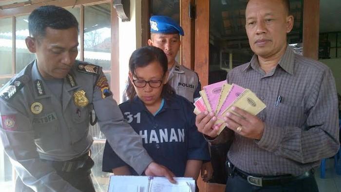 Tidak Bisa Kembalikan Uang Arisan Rp 300 Juta Ibu Ini Dipolisikan