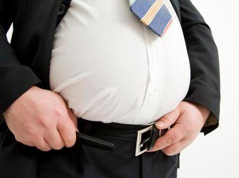 Ada Kontes Cari Pria dengan Perut Paling Gendut di Malaysia
