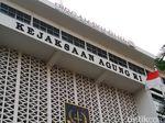 Sepanjang 2018, 12 Terpidana yang Kabur Ditangkap Kejati Lampung