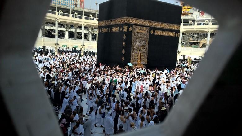 Pendaftaran Dan Pembatalan Haji Kini Lebih Praktis