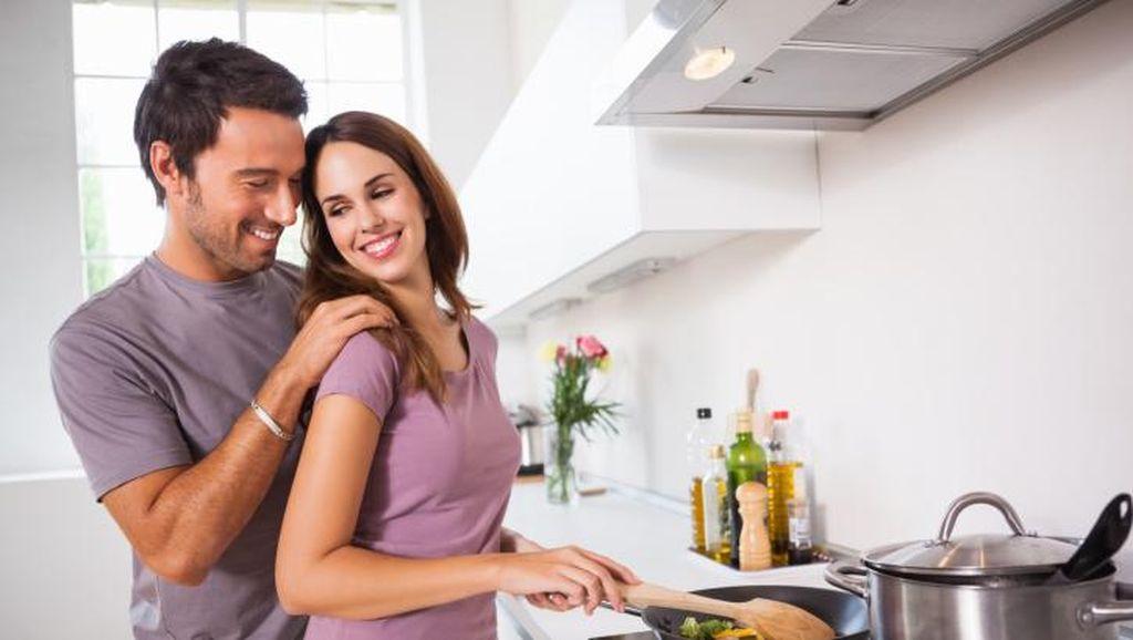 Tips Agar Pasangan Bisa Menikmati Seks Saat Liburan