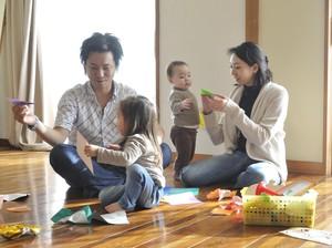 7 Kesalahan yang Sering Dilakukan Orang Tua Baru