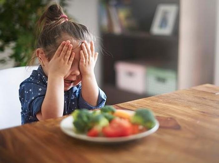 Anak Cuma Mau Makan Yang Itu Itu Saja Hati Hati Kena Masalah Gizi