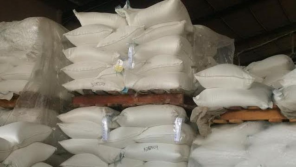 Ini yang Bikin Tujuh Perusahaan Diduga Kartel Garam