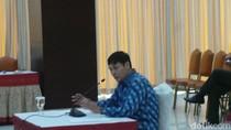 Masuk 8 Besar Capim KPK, Surya Tjandra Kabari Ahok