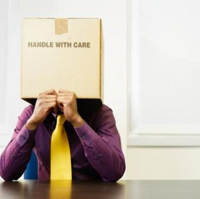 Ilustrasi depresi (Foto: Getty Images)