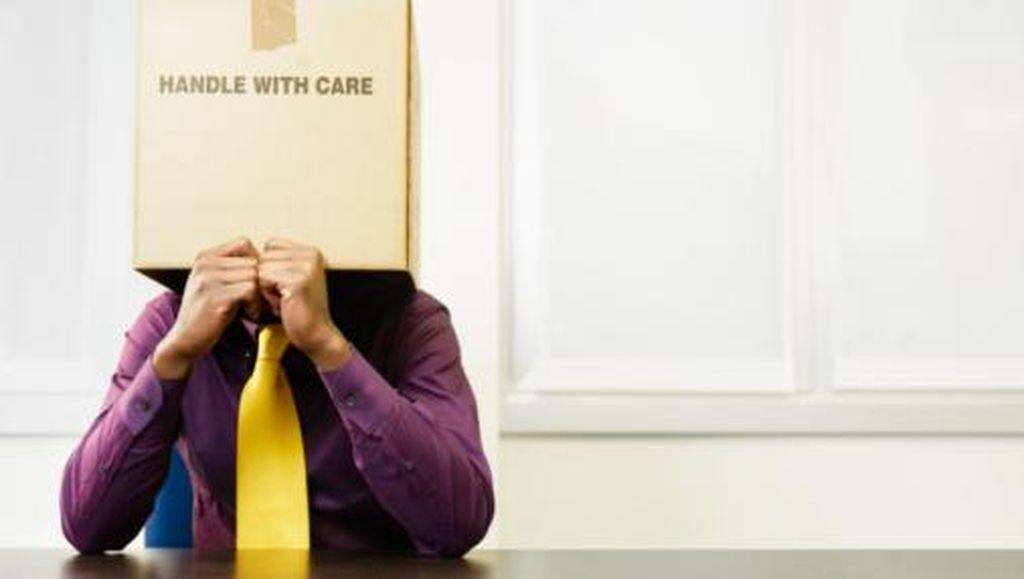 Sedih! Masih Banyak yang Menanggap Depresi Sebagai Aib daripada Penyakit