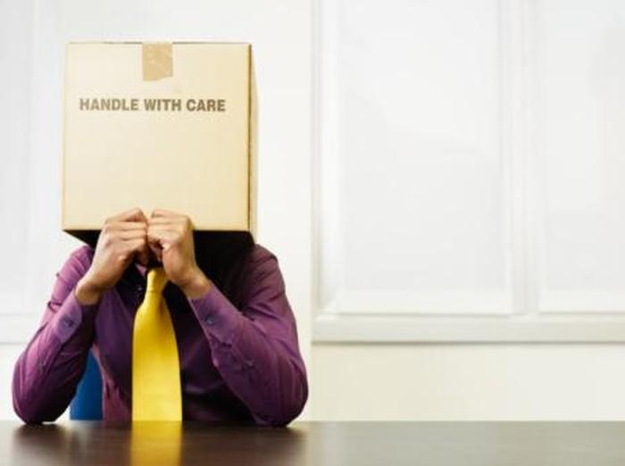 Agar tidak mengalami stres ketika kerja, semua orang harus tahu mengani tiga prinsip utama. Foto: Getty Images