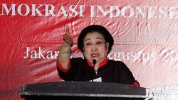 8 Fakta Megawati Soekarnoputri yang Dibikin Mumet Anak Buah Prabowo