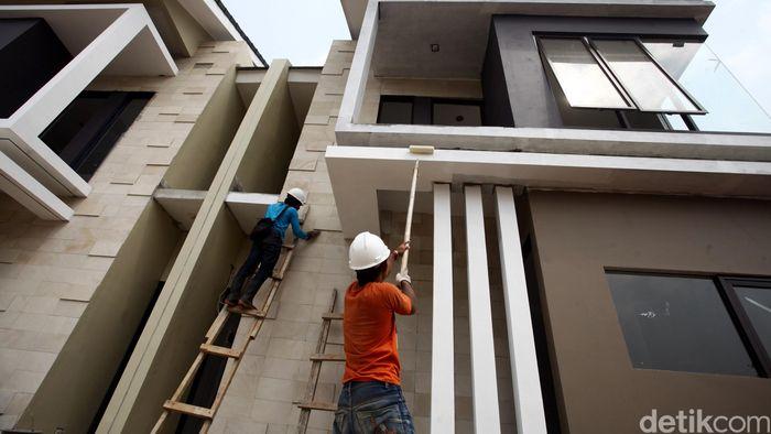 Tipe Tipe Rumah Berdasarkan Luas Bangunannya