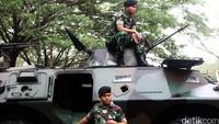 Ungguli Israel, RI Masuk 16 Besar Kekuatan Militer Dunia di Ranking GFP