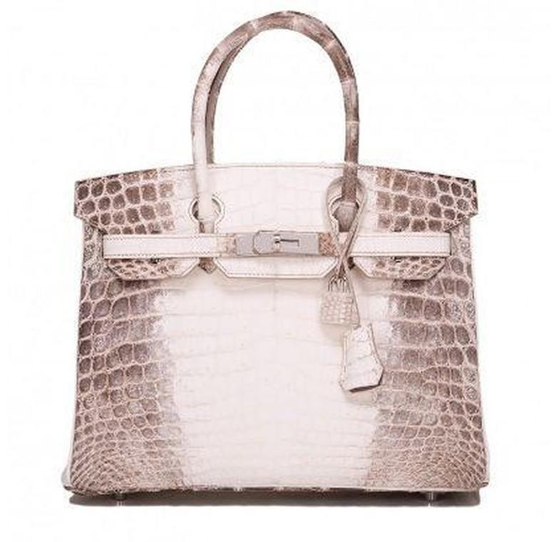 Ini Keglamoran Sebuah Tas Hermes Rp 950 Juta yang Membuat Devita Dibui 7c54d190b0
