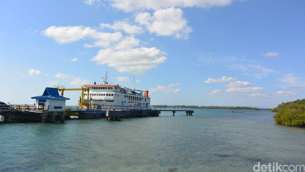 Pemkot Tutup Pelabuhan Bagi Penumpang dari Luar Sorong
