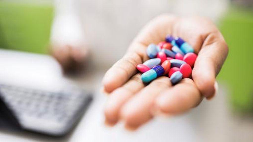 Dokter Ingatkan Makin Sering Minum Antibiotik, Makin Sering Sakit