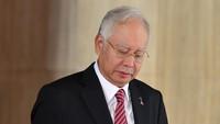 Najib Razak Beri Selamat Muhyiddinyang Ditunjuk Jadi PM Baru Malaysia