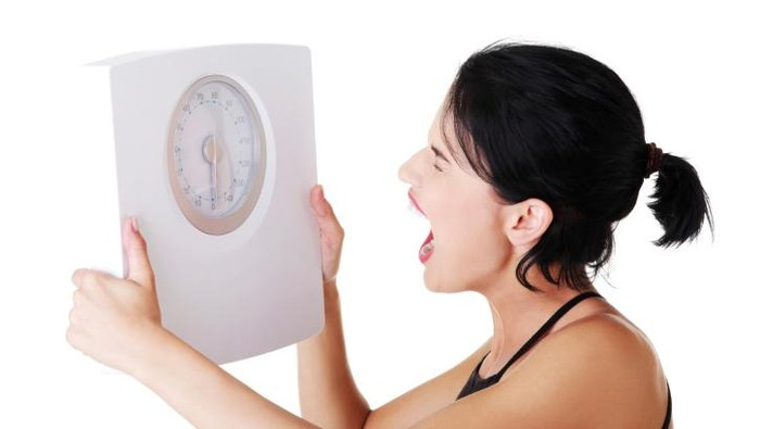 Jauhi minuman bersoda jika sedang menurunkan berat badan/Foto: thinkstock