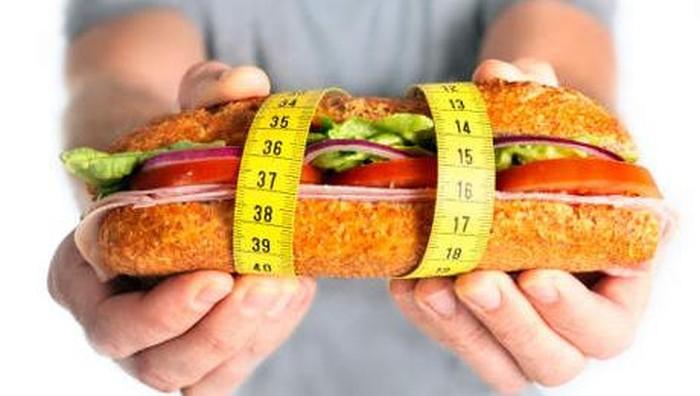 Ahli mengatakan, gemuk belum tentu tanda rakus. (Foto: thinkstock)