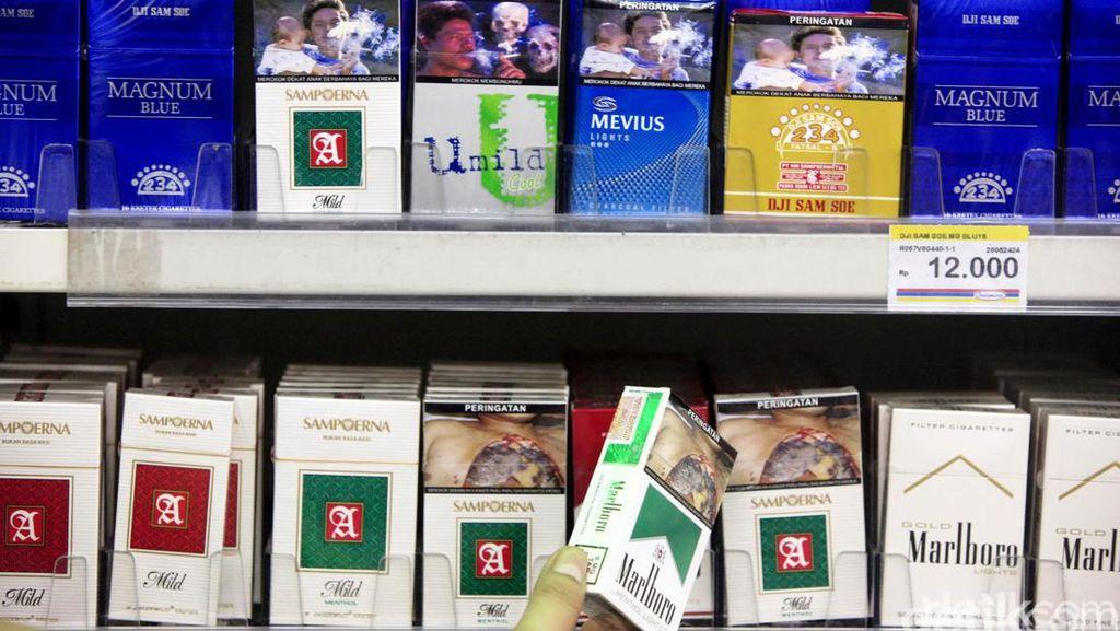 RI Mau Sederhanakan Struktur Cukai Rokok, World Bank: Sudah Tepat