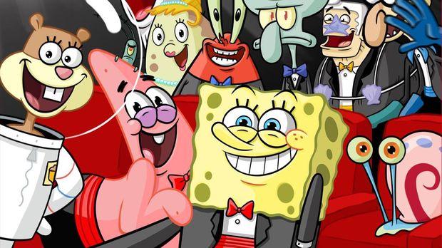 SpongeBob SquarePants takkan sama lagi.