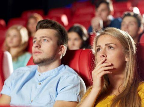 Pilihan Kursi Favorit di Bioskop Ternyata Bisa Ungkap Sifat Asli Kamu