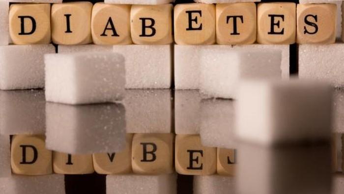 Nggak melulu gula darah tinggi berarti diabetes. Foto: Thinkstock