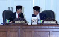 Throwback! Mengingatkan Jokowi yang Larang Menteri Rangkap Jabatan