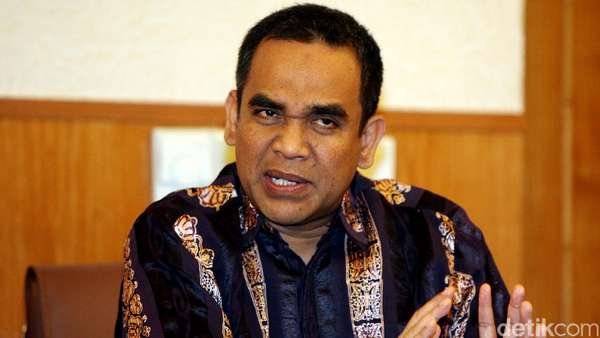 Gerindra: Arahan Berani Jika Diajak Berantem Jokowi Seperti Timses