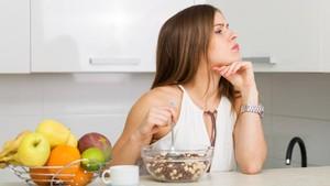 Stres dan Frustrasi? Makanan Ini Bisa Perbaiki Kesehatan Mental