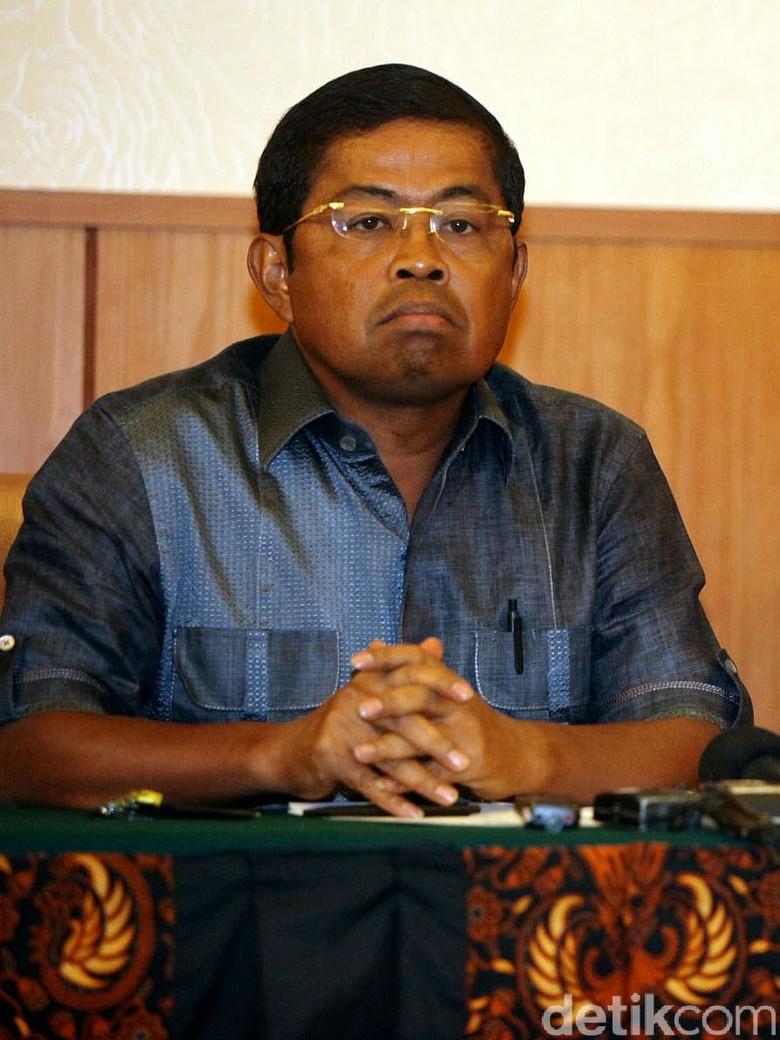Dirancang Ramping, Kepengurusan Golkar di Bawah Novanto Bisa Menggemuk