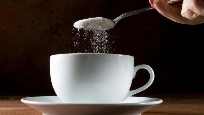 Gula disebut-sebut sebagai pemicu utama obesitas (Foto: thinkstock)