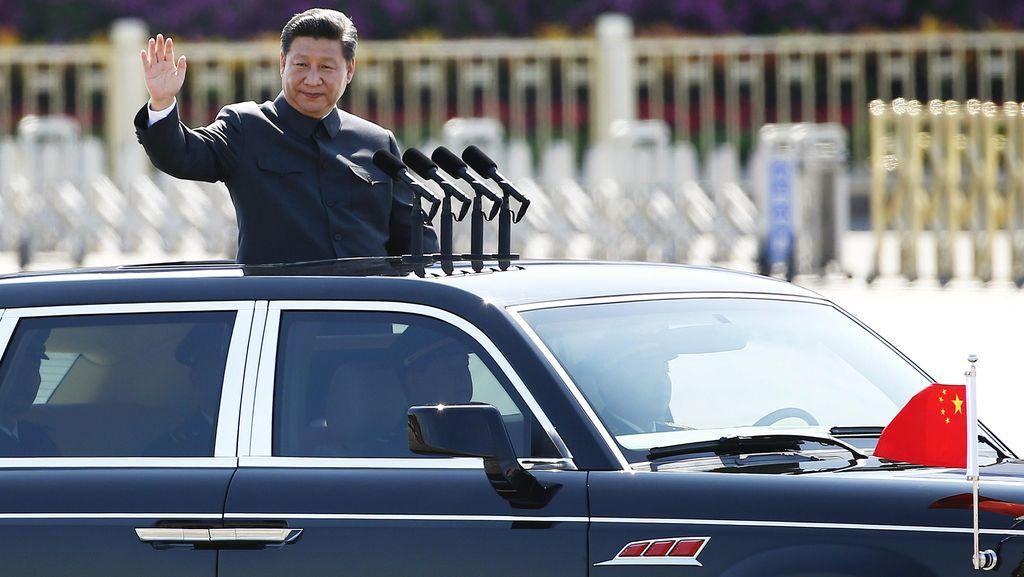 China Hidupkan Jalur Sutra, Apa Untungnya Bagi Negara Lain?