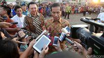 PDIP-Gerindra Ungkit Kongsi Lama Menangkan Jokowi-Ahok