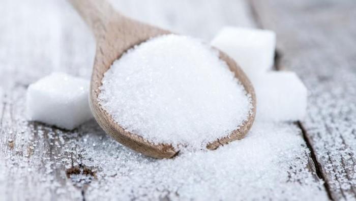 Pasangan ini diet gula dalam sebulan. Apa yang terjadi ya? Foto: thinkstock