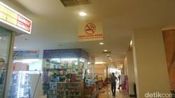 Curhat Tenant Mal Seasons City Soal Merokok di Dalam Mal