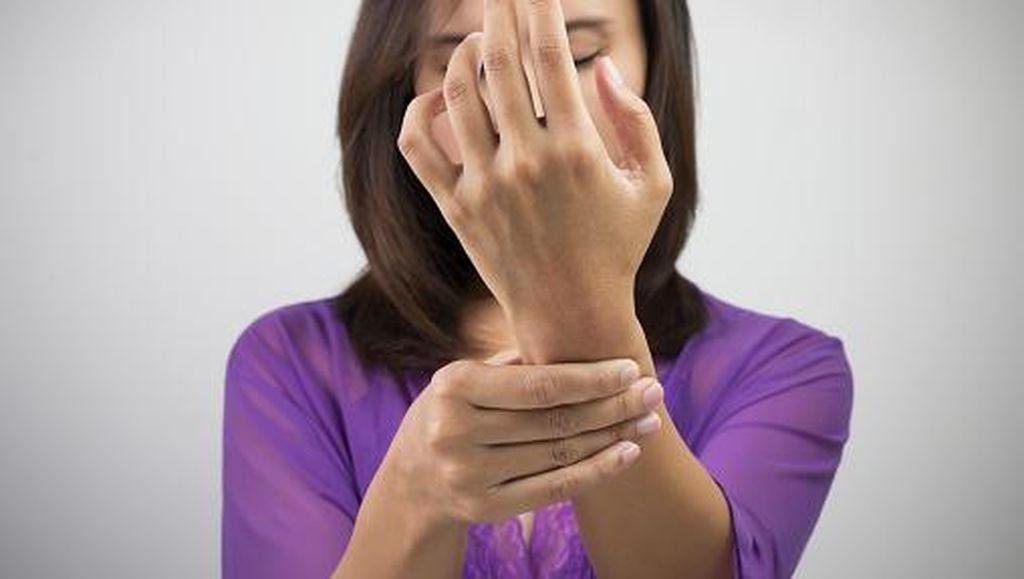 Cerita Wanita Bergaya Hidup Sehat yang Terkena Stroke di Usia 41 Tahun
