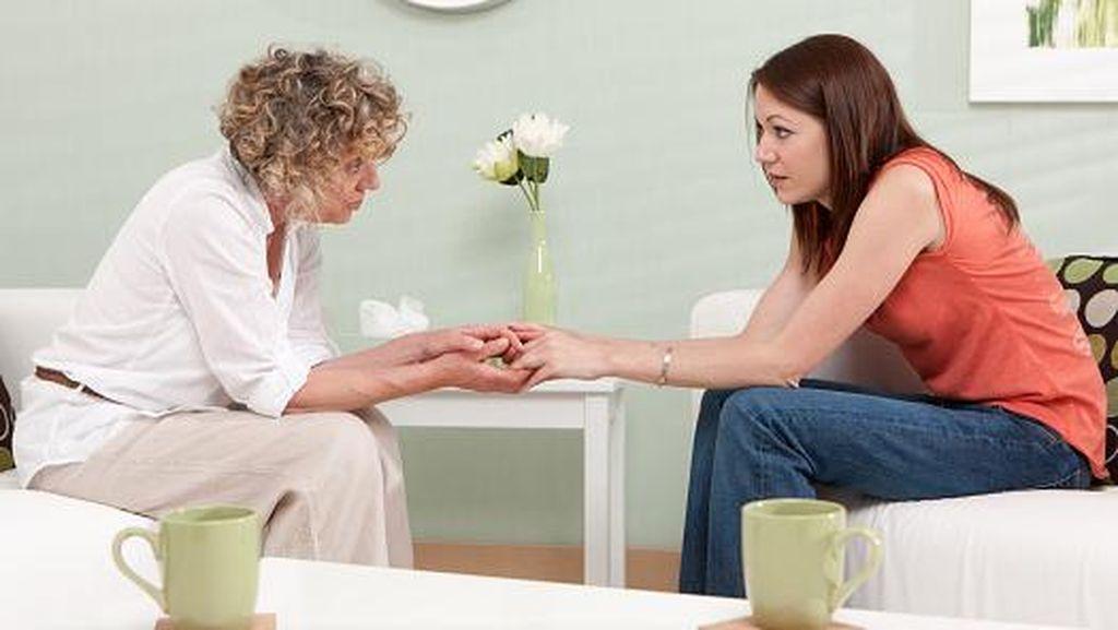 Soal Kesehatan Mental, Jangan Diagnosis Diri Sendiri!